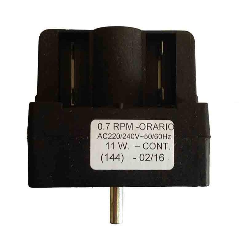 LIP144-Moto-réducteur de basculement du bac à glaçons