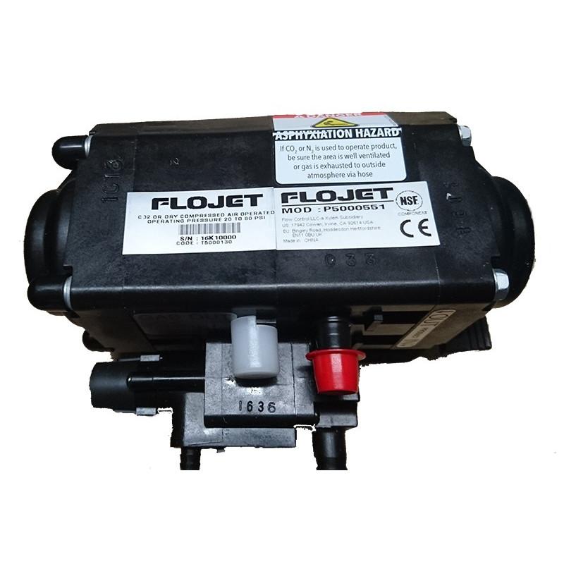 P5000551-Pompe FLOJET