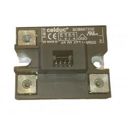 40.00.453P-Semiconducteur de puissance four et sauteuse Rational-Frima