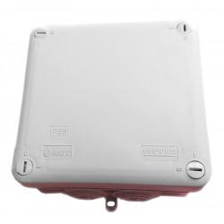 BT3050190-Boite de derivation 105x105x55 mm