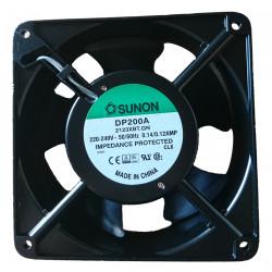 Ventilateur Axial Sunon 120X120X38mm            DP200A