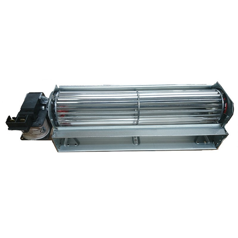 Ventilateur tangentiel 270 mm gauche