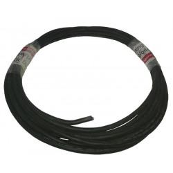 Câble caoutchouc 3 fils Ø 1,5MM 10M