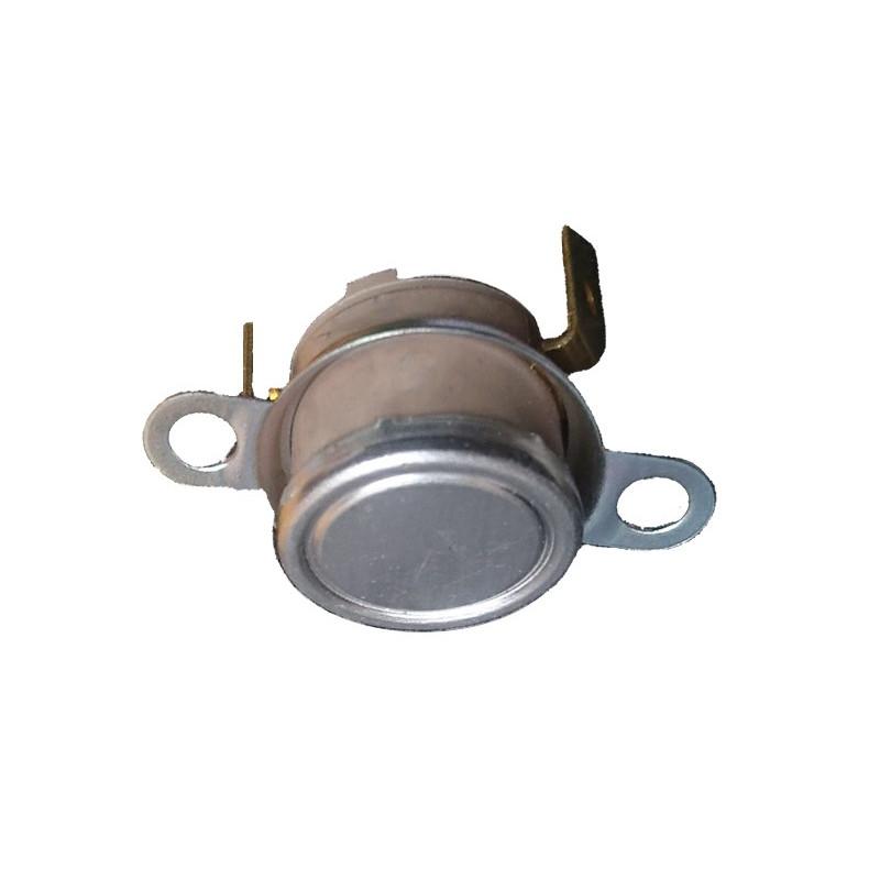 Thermostat à contact 55°C à  réarmement automatique