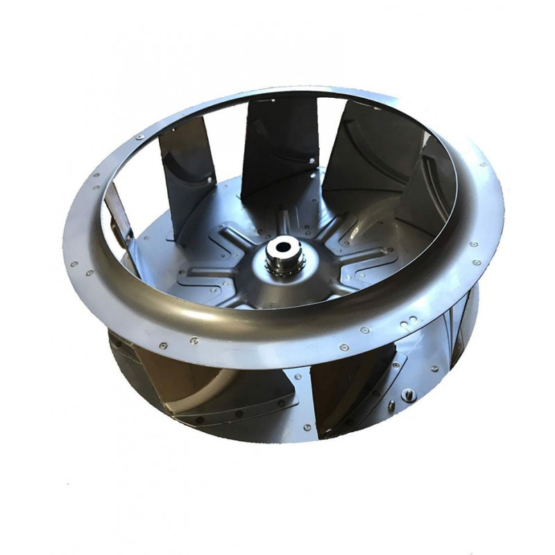 Turbine D340x110 22.00.188S