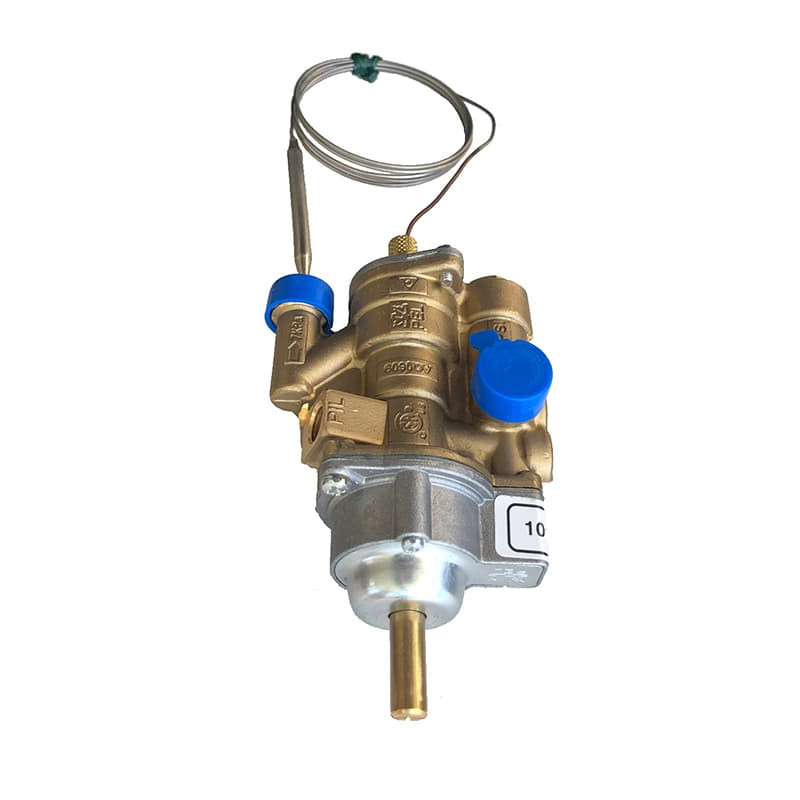 990054 - Robinet thermostatique PEL 25ST
