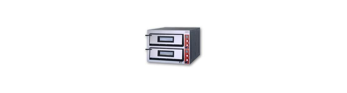 Fours électriques pour pizzéria GGF Série F et FR